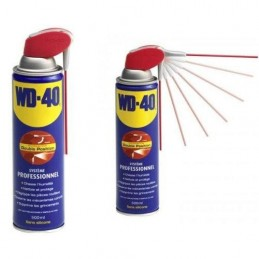WD40  SYSTEME PRO 500ML