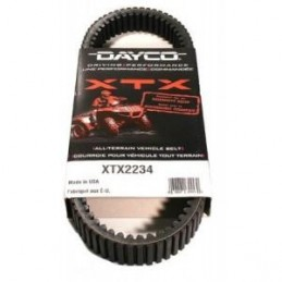 couroie DAYCO  extreme torque