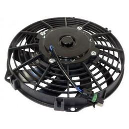ventilateur de radiateur