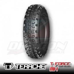 2 pneus avant TERACHE