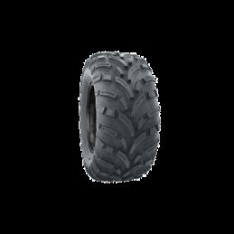 4 pneus U/RIDE 25-8-12 et...