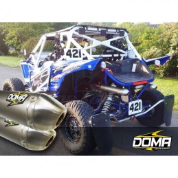 DOMA RACING LIGNE COMPLETE...