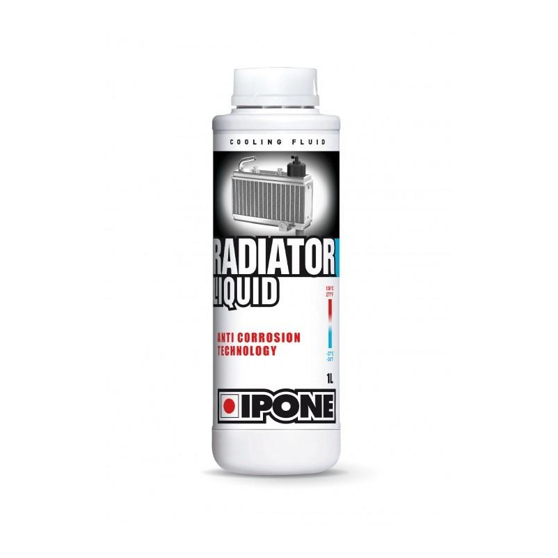 Ipone- liquide de refroidissement