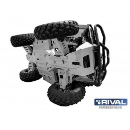 KIT PROTECTION COMPLET POLARIS