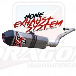 NONE FULL EXHAUST