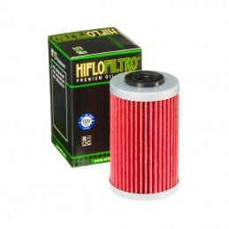 kit des 2 filtres a huile...