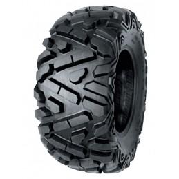 2 pneus arriere 25x10x12