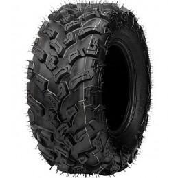 2 pneus 26X9-14