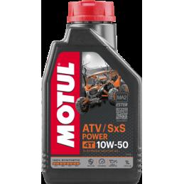 ATV SXS POWER 4T 10W-50