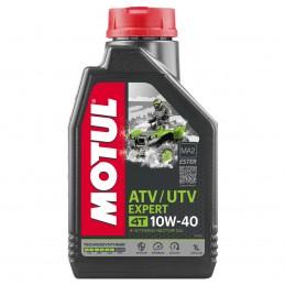 ATV UTV expert 4T 10W-40
