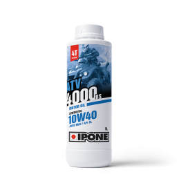 Ipone ATV R4000 RS 10w40