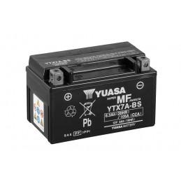 Batterie YUASA YTX7A-BS...