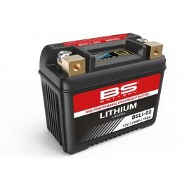 Batterie BS BATTERY BSLi-02...