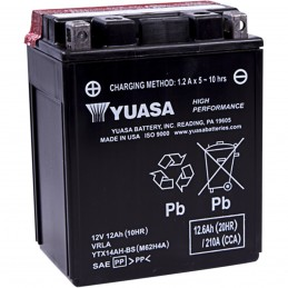Batterie YUASA Sans...