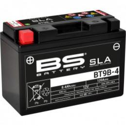 Batteries sans entretien...