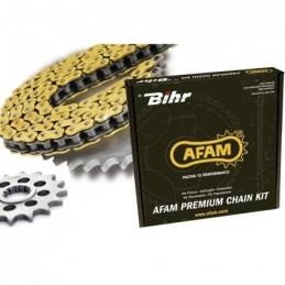 Kit chaîne Afam TRX 400 EX