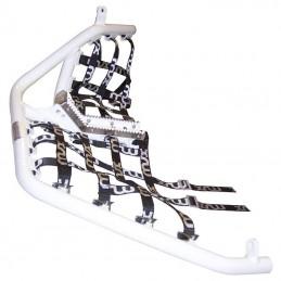 NERF BAR XRW Q1 PRO WHITE :...