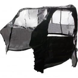 Protection de cabine