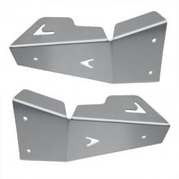 AXP protection de triangles...