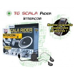 TG Scala Rider Intercom
