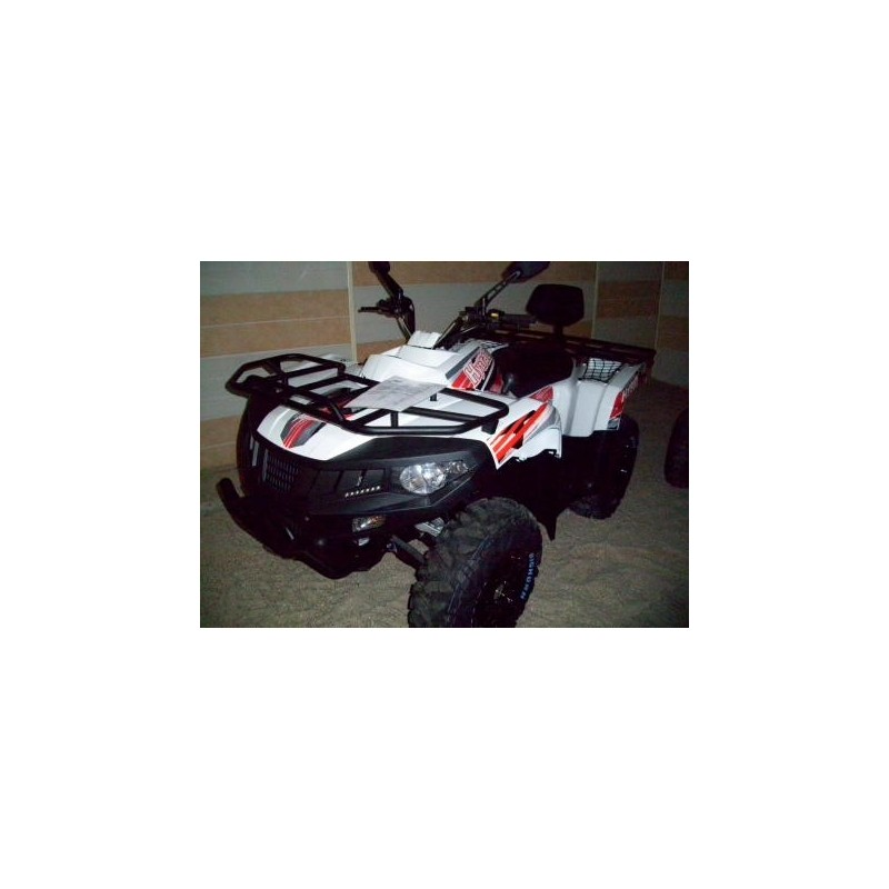 hytrack 810 EFI : 7690€