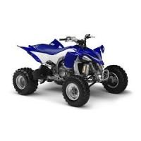 - Yamaha 450 YFZ R
