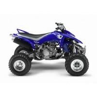 - Yamaha 450 YFZ