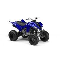 Yamaha 350 R