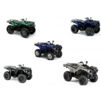 - Yamaha GRIZZLY