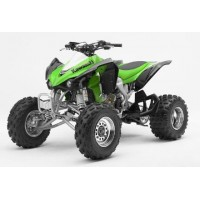 - Kawasaki 450 KFXR