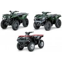 - Kawasaki Utilitaires Loisirs