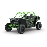 - ARCTIC CAT: WILDCAT