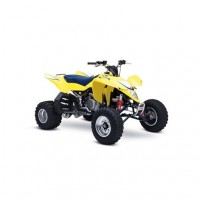 - Suzuki 450 LTR