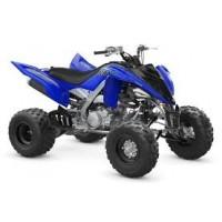 - Yamaha 660/700 R