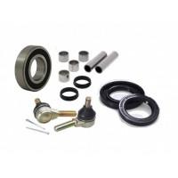 - Kit : Roulement AV/AR ,Triangle,Suspension,Rotule