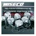 kit piston WISECO 350 banshee